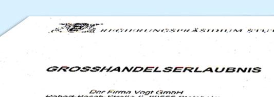 AMG Großhandelserlaubnis Stuttgart_Steinheim